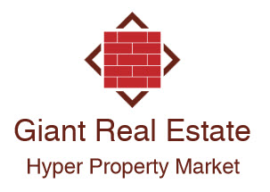 Giant Real Estate Market