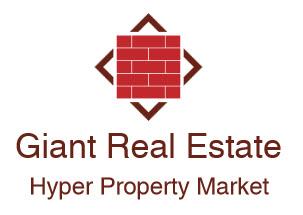 Giant Real Estate Market